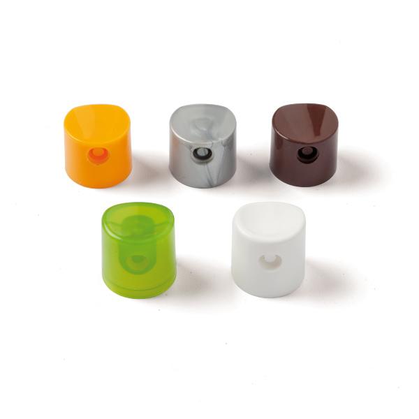 Tappi per settore cosmetico - Easy Plast